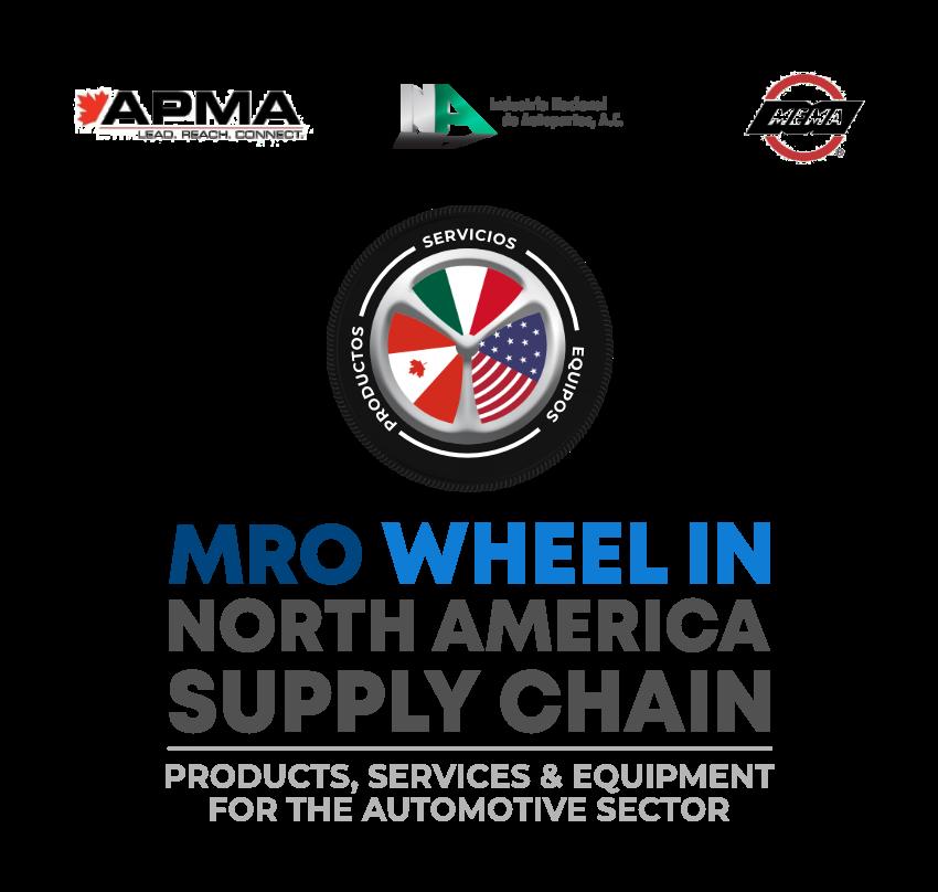 MRO Wheel In
